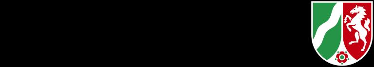 Logo des Ministeriums für Wirtschaft, Innvation, Digitalisierunng und Energie des Landes Nordrhein-Westfalen