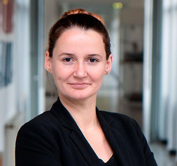 Nicole Langrock