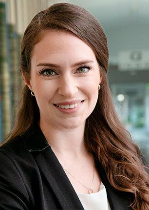 Johanna Thenert