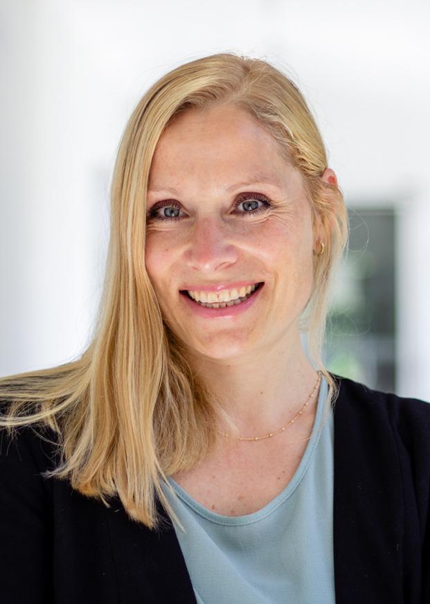 Ulrike Daniels