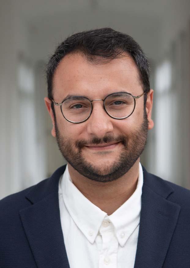 Milad Morad